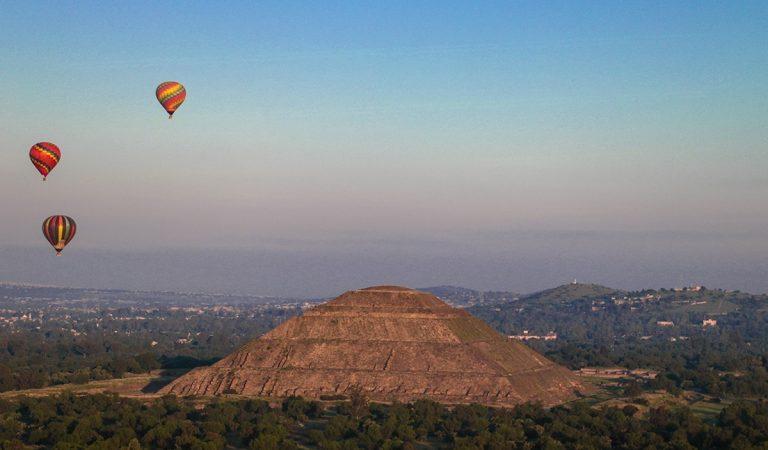 Edomex participa en el 1º Tianguis Turístico Digital México 2020