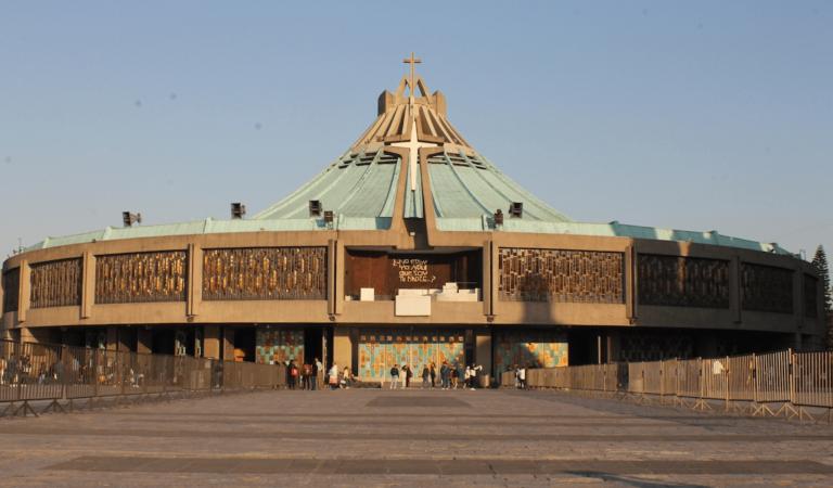 Restringe Arquidiócesis de Toluca festejos guadalupanos