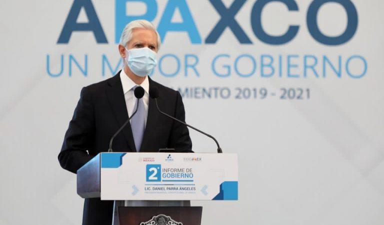 Llama Del Mazo a ser responsables con las medidas sanitarias para evitar contagios por COVID-19