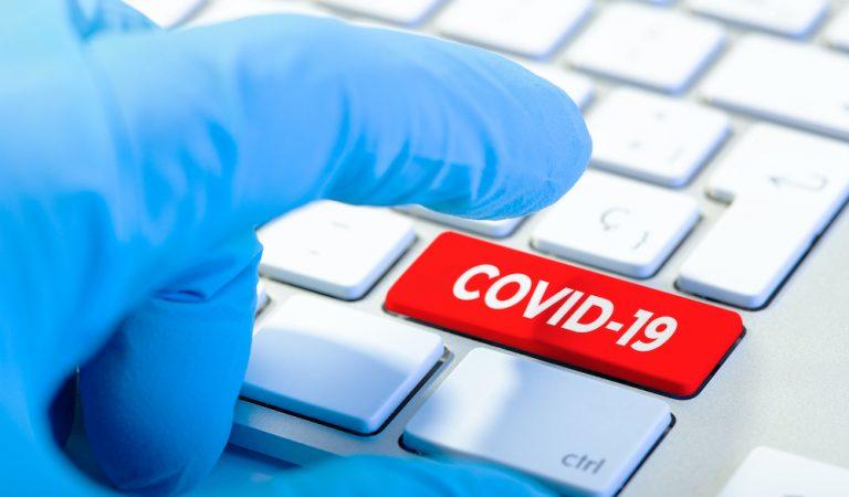 Suma el Estado de México 128 mil 963 casos confirmados de coronavirus