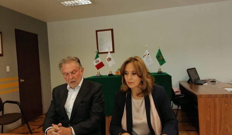 Leticia Montemayor, nueva directora ejecutiva de la Fundación UAEM