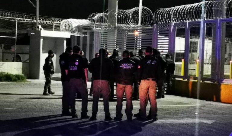 Liberan y detienen de inmediato a El Güero Palma