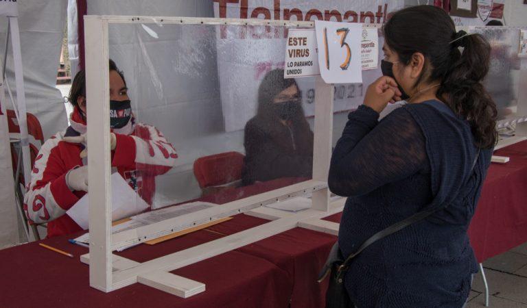 Tlalnepantla inicia pago de becas educativas 2020-2021