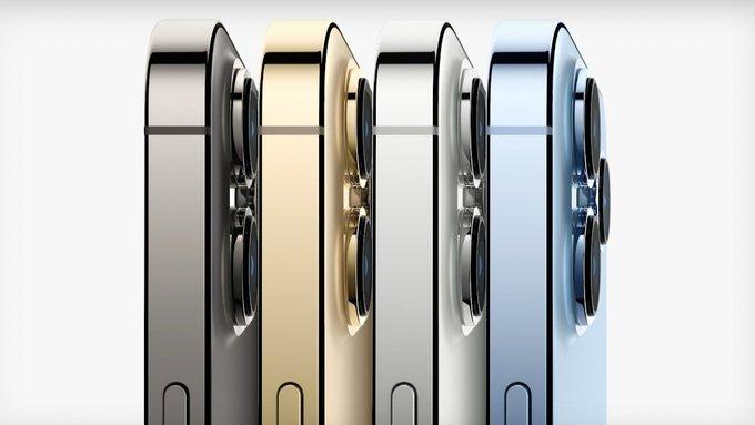 ¡Por fin! Apple presenta sus nuevos productos y con ellos el iPhone 13 ¿Listos para conocer su precio?